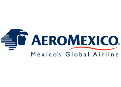 National airline of Mexico