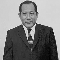 Founder of Marshall Islands