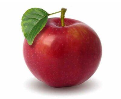 National Fruit of Germany -Apple
