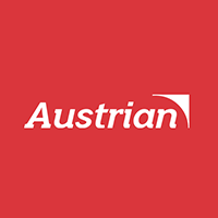 National airline of Austria - Austrian Airlines