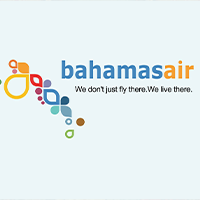 National airline of Bahamas