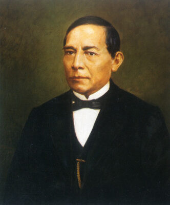 National hero of Mexico