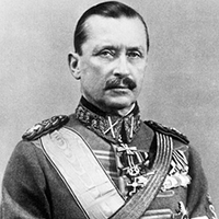 Founder of Finland