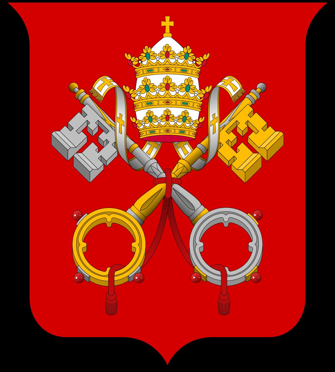 National emblem of Vatican City