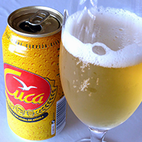 National drink of Angola