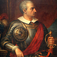 Founder of Chile