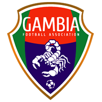National football team of Gambia