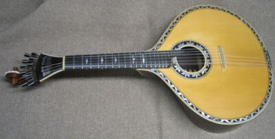 National instrument of Portugal