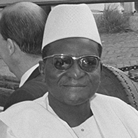 Founder of Niger
