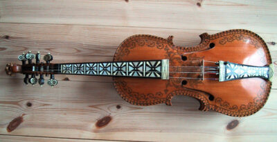 National instrument of Norway
