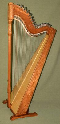 National instrument of Paraguay