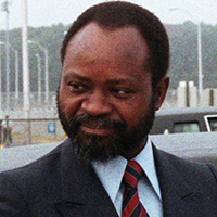 Founder of Mozambique