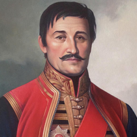 Founder of Serbia