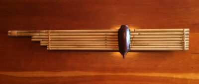 National instrument of Laos