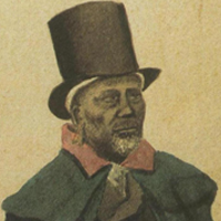 Founder of Lesotho