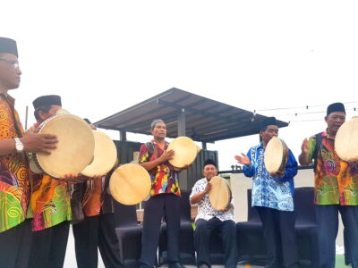 National instrument of Malaysia