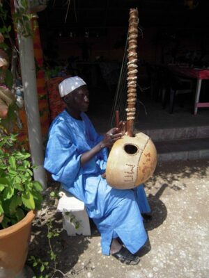 National instrument of Gambia