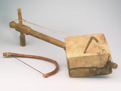 National instrument of Ethiopia