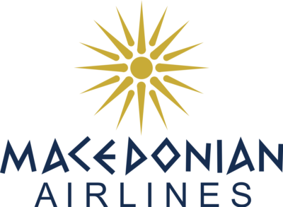 National airline of North Macedonia