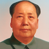 Founder of China