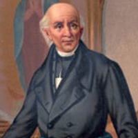 Founder of Mexico