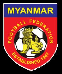 National football team of Myanmar (Burma)