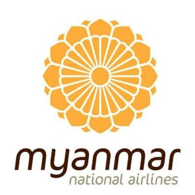 National airline of Myanmar (Burma)