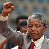 Founder of South Africa