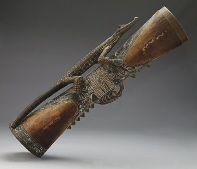 National instrument of Papua New Guinea