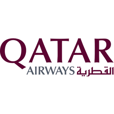 National airline of Qatar