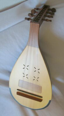 National instrument of Romania