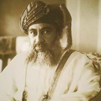 Founder of Oman