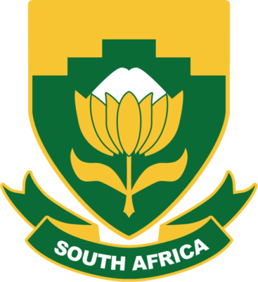 National football team of South Africa