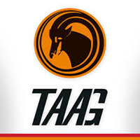 National airline of Angola - TAAG Angola Airlines