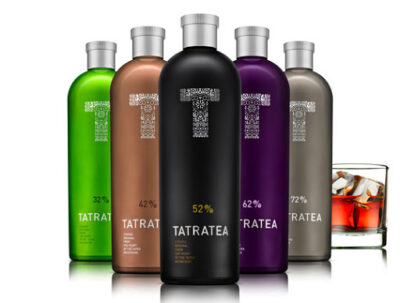 National drink of Slovakia