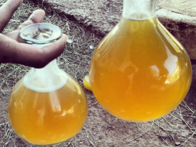National drink of Ethiopia