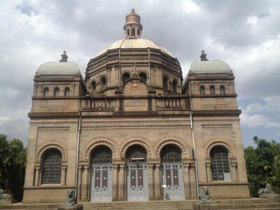 National mausoleum of Ethiopia