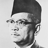 Founder of Malaysia