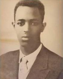 National hero of Ethiopia