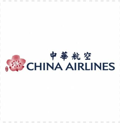National airline of Taiwan