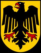 National bird of Germany