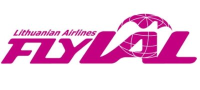 National airline of Lithuania