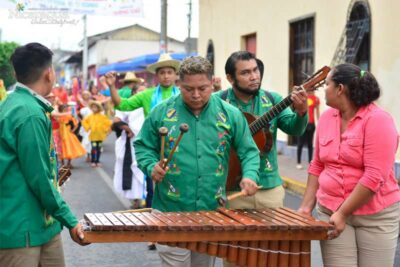 National instrument of Mexico