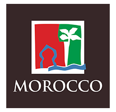 Tourism slogan of Morocco - Much Mor