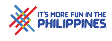 Tourism slogan of Philippines -  It's More Fun in the Philippines