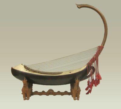 National instrument of Myanmar (Burma)