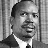 Founder of Botswana