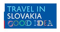 Tourism slogan of Slovakia - Travel in Slovakia – Good Idea