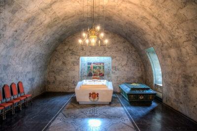 National mausoleum of Norway