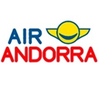 National airline of Andorra